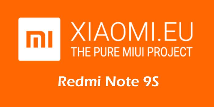 Xiaomi.EU MIUI12